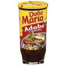 Adobo 235g Doña María