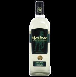Sotol Mesteño. 38%. 700ml.