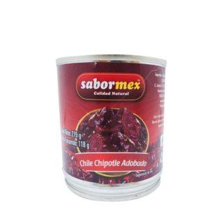 Chipotle Adobado 215g Sabormex